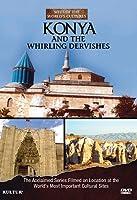 Konya & The Whirling Dervishes [DVD] [Import]