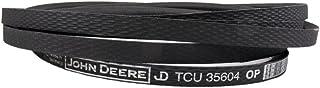 John Deere Original Equipment V-Belt #TCU35604