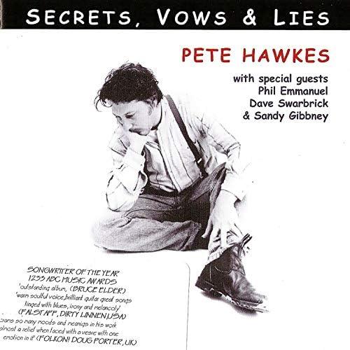 Pete Hawkes