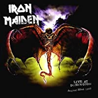 Live at Donington 1992 by Iron Maiden (2014-02-04)