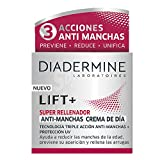 Diadermine - Lift+ SuperRellenador Anti Manchas FPS15 -50ml...