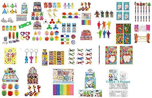 30 verschiedene Spielzeuge Toys gemischt Kindergeburtstag Give Away kleine geschenke Adventskalender Geocaching Tauschgegenstände Spielzeug, Konvolut, mitbringsel, Belohnungen, Adventskalender kleine Spielsachen