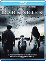 Dark Skies [Italian Edition]