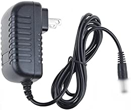 AC/DC Adapter/Adaptor for Electrolux ergorapido with Brushroll Clean Xtra EL2081 Type A Power Supply Cord Cable PS Wall Home Charger Mains PSU