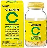 オリヒロ ビタミンC 粒 300粒