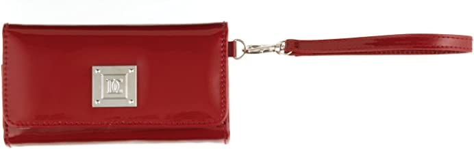 Danielle Blackberry Phone Case in Red
