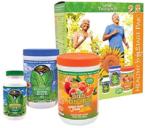 Youngevity Healthy Body Start Pak 2.0