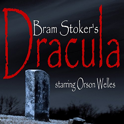 Dracula (Dramatised) cover art