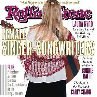 Female Singers Rolling Stone
