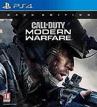 Call of Duty: Modern Warfare Dark Edition PS4 (PS4)