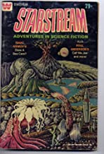 STARSTREAM #4 (Adventures in science fiction)