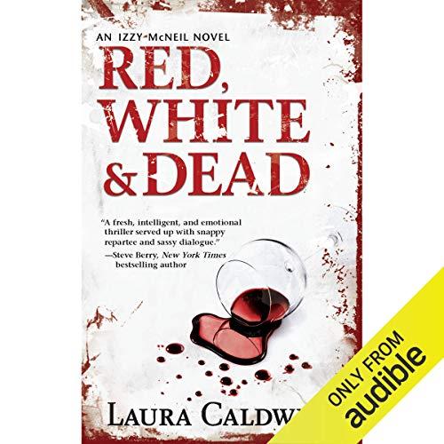 Red, White & Dead cover art