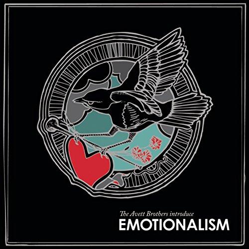 Emotionalism [Digipack] [Import Allemand]