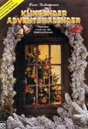 Klingender Adventskalender, Sopran- und Alt-Blockflöte