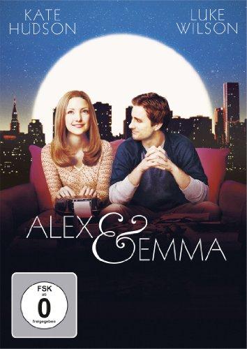 Alex & Emma [Alemania] [DVD]