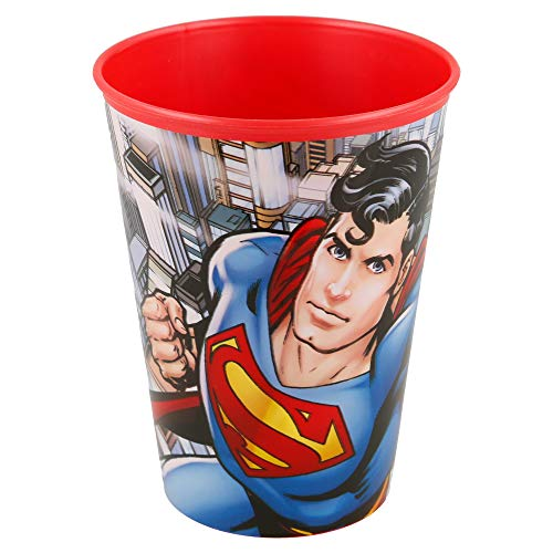 Stor Vaso Easy 260 ML | Superman