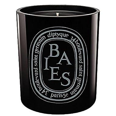 Diptyque Black Baies Candle-10.2 oz