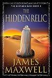 The Hidden Relic (The Evermen Saga Book 2)