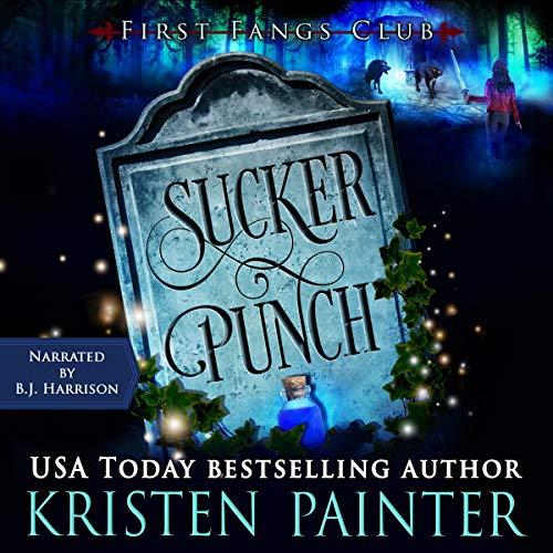 Sucker Punch: First Fangs Club, Book 3