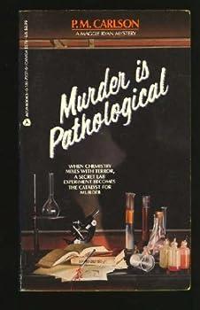 Paperback Murder Is Pathological Book