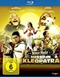 Asterix & Obelix - Mission Kleopatra [Blu-ray]