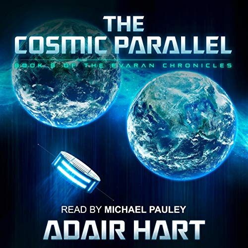 The Cosmic Parallel cover art