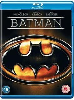 Batman - Blu-Ray