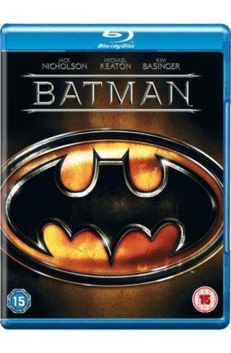 Batman (1989) [IMPORT] [Blu-ray]