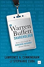 The Warren Buffett Shareholder: Stories from inside the Berkshire Hathaway Annual Meeting