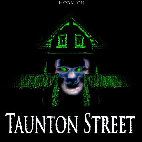 Taunton Street audiobook cover art