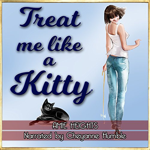 Treat Me Like a Kitty cover art
