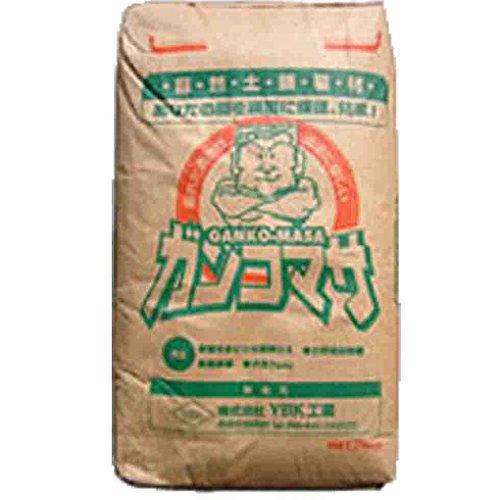 自然土防草材「ガンコマサ」(25kg入) 10袋セット