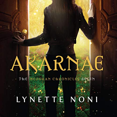 Akarnae     The Medoran Chronicles, Book 1              By:                                                                                                                                 Lynette Noni                               Narrated by:                                                                                                                                 Carly Robins                      Length: 13 hrs and 3 mins     58 ratings     Overall 4.7
