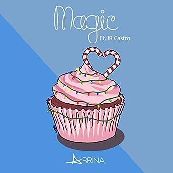 Magic (feat. JR Castro)