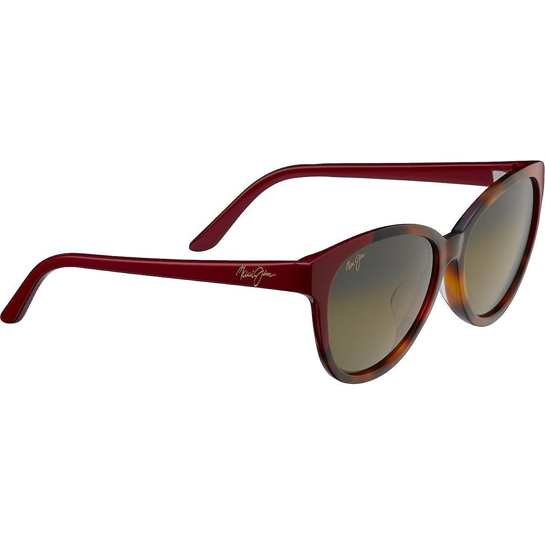 New Women Sunglasses Maui Jim Sunshine Polarized HS725-66