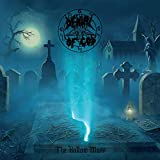 Denial of God: Hallow Mass (Audio CD)