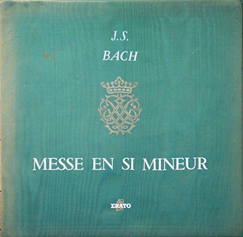 Messe en Si mineur (BWV 232).