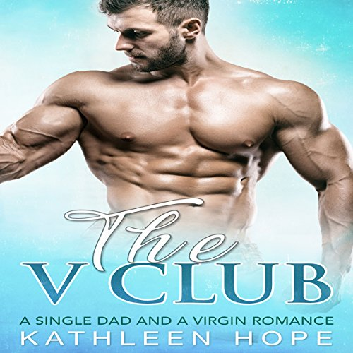 The V Club audiobook cover art