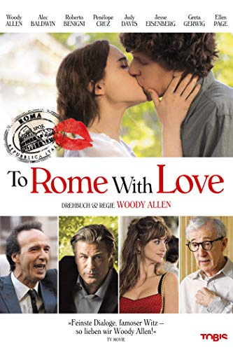 To Rome with Love [dt./OV]