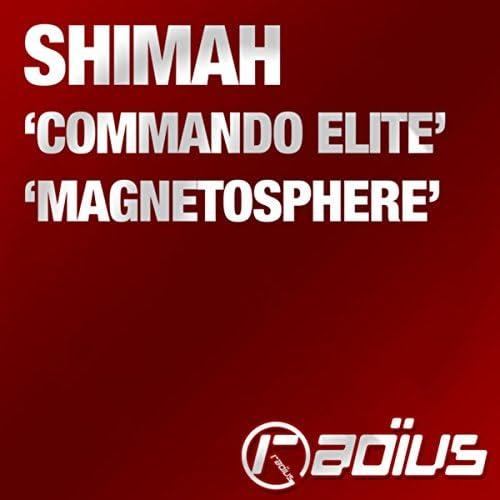 Shimah