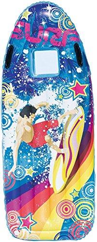 """Bestway Surfer \""""Deluxe Exotic\"""" 142x58cm"""