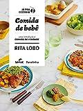 Comida de bebê: uma introdução a comida de verdade