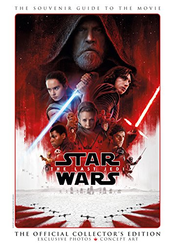Star Wars: The Last Jedi: The Official Collector's Edition (English Edition)