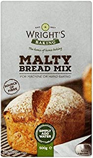 Wright's Malty Bread Mix - 500g (1.1lbs)