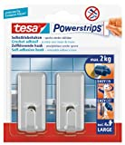 tesa UK Ltd 58051-00010-01 - Gancho atornillable