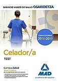 Celador de Osakidetza-Servicio Vasco de Salud. Test