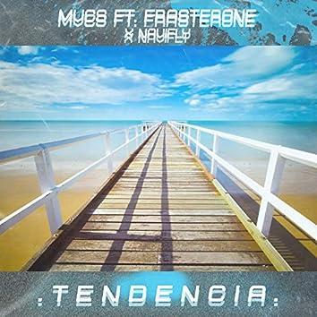Tendencia (feat. FrasterOne & NaviFly)