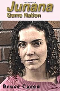 Junana: Game Nation
