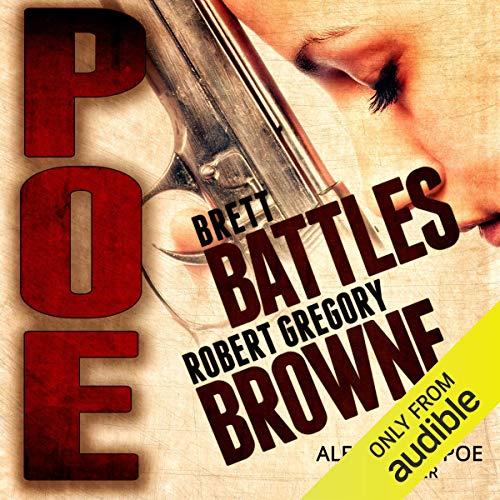 Poe cover art