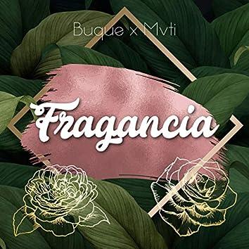 Fragancia (feat. Mvti)